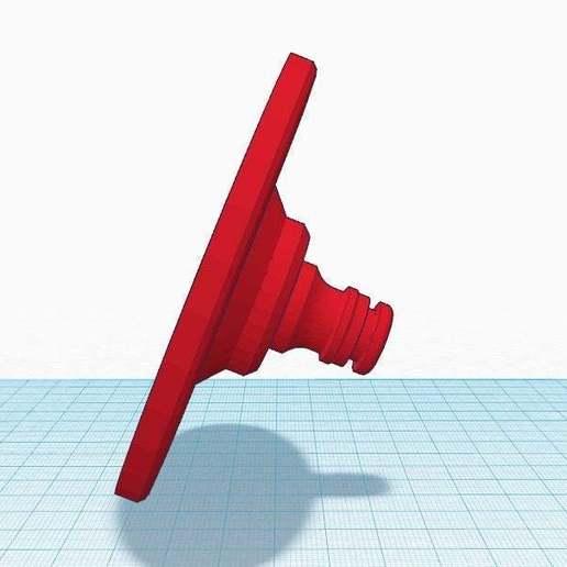 Sin_título2_.jpg Télécharger fichier STL gratuit Une douche où vous voulez avec raccord de flexible • Objet imprimable en 3D, madsoul666