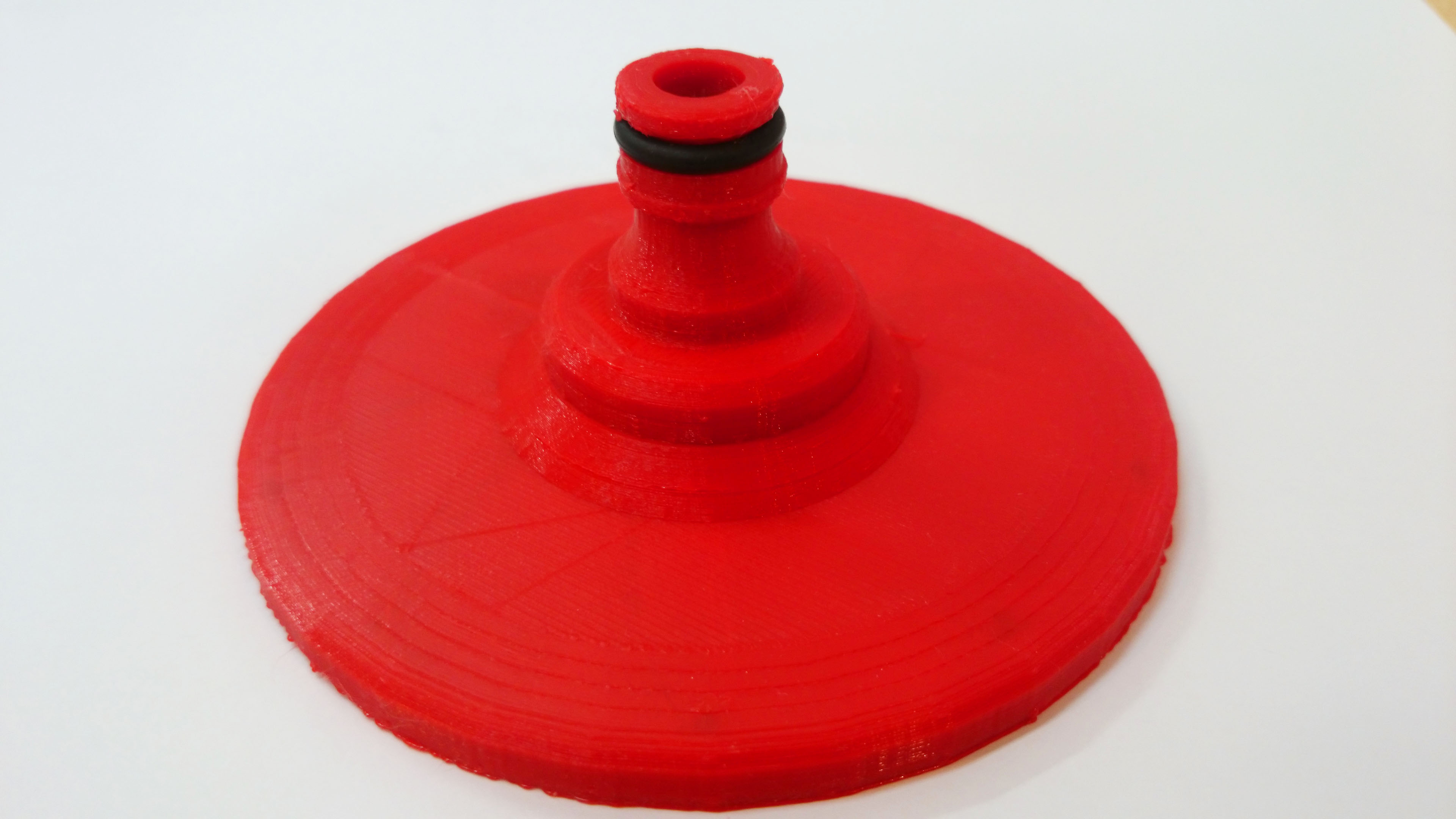 DSC_0030.JPG Download free STL file A shower where you want with hose coupler • 3D print model, madsoul666