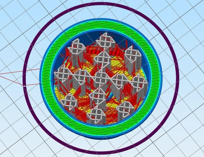 capsule2.jpg Download free STL file Martello universal coffee capsule • 3D printable object, xkiki
