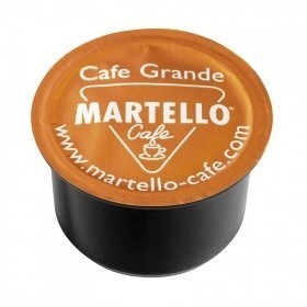 capsule0.jpg Download free STL file Martello universal coffee capsule • 3D printable object, xkiki