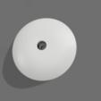 Free 3d printer files WALL & DOOR PROTECTOR, xkiki