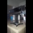 Sans titre.png Download free STL file Kinect v2 Support • 3D printable model, Tartine