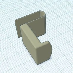 Free 3D print files Support helmets for laptop, kevinigles