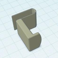Modelos 3D para imprimir gratis Soporte cascos para portátil, kevinigles