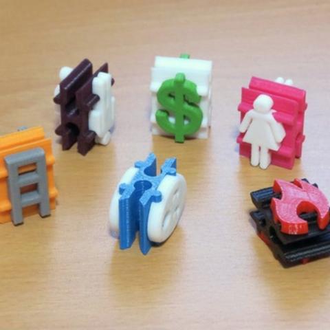 Capture d'écran 2018-03-13 à 10.55.57.png Télécharger fichier STL gratuit Échelle Peg Toy 3000: Codename Overkill • Modèle imprimable en 3D, ecoiras