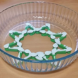 Download free 3D printing models Foldable Plate Coaster, ecoiras