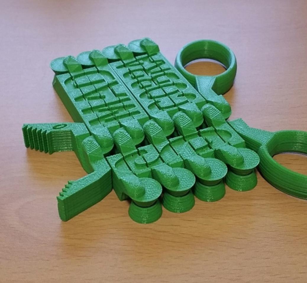 Capture d'écran 2018-01-15 à 10.34.27.png Download free STL file The Mad Cobra • Template to 3D print, ecoiras
