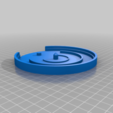 Download free STL file Geared Learning Clock • 3D printer object, ecoiras