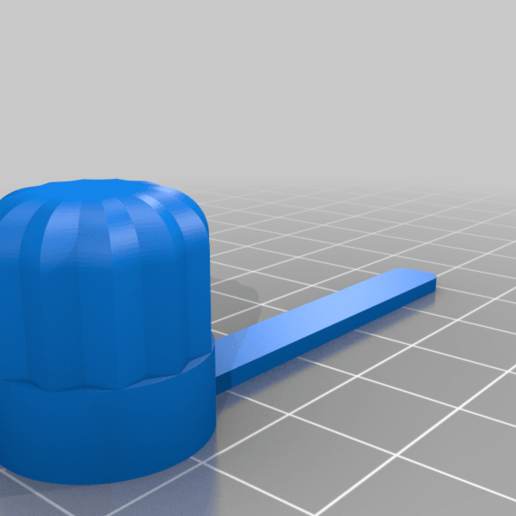 minuteHand.png Télécharger fichier STL gratuit Horloge d'apprentissage à engrenages • Modèle à imprimer en 3D, ecoiras