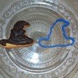 Download STL files Harry Potter Choice of Cookie Cutter, popolopebest