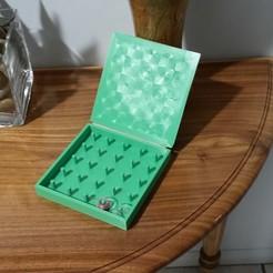 Télécharger fichier imprimante 3D gratuit Boîtier de bobine de machine à coudre, randrews605