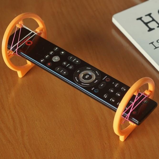 HFZ07432.JPG Download free STL file Suportv #LIFEHACK3D  • 3D printer object, henriquefz