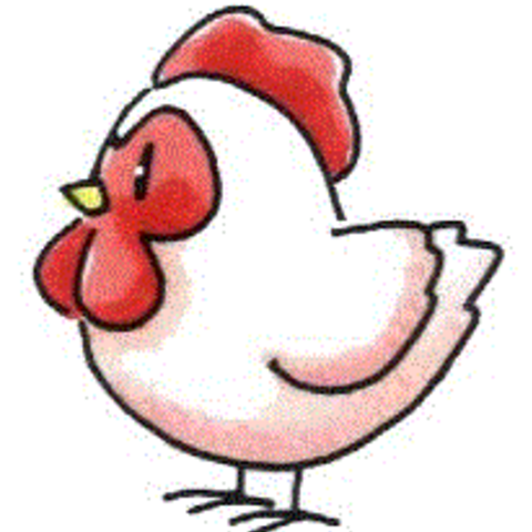 latest.png Download free STL file Chicken - Harvest Moon • 3D printer object, JayOmega
