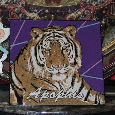 Free 3D model Apophis, In-Sync Exotics , JayOmega