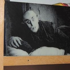 Télécharger fichier impression 3D gratuit Nosferatu, JayOmega