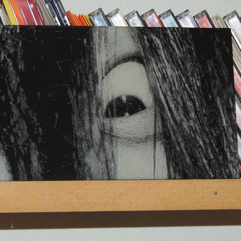 Free STL file Sadako - Ringu, JayOmega