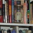 DSCN2627.JPG Télécharger fichier STL gratuit Fantôme dans une jarre - Rick et Morty • Objet imprimable en 3D, JayOmega