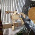 headlessmeowth.jpg Download free OBJ file Life-Sized Meowth • 3D print model, JayOmega