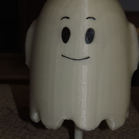 DSCN2621.JPG Télécharger fichier STL gratuit Fantôme dans une jarre - Rick et Morty • Objet imprimable en 3D, JayOmega