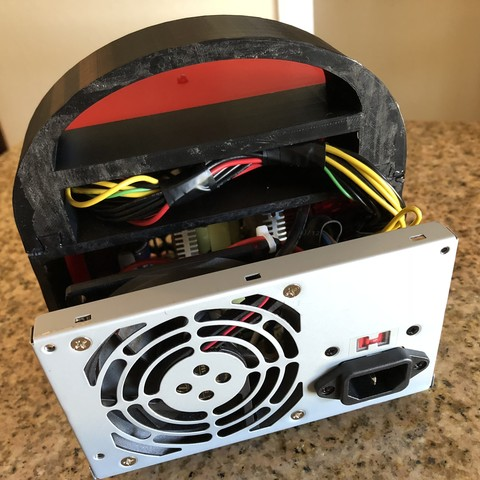 IMG_1788.jpg Download free STL file Another ATX Bench Power Supply w Cord Storage • 3D printer object, MeesterEduard