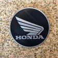 b8e7152a80a0f4007c99d07a28befd74_preview_featured.jpg Download free STL file Honda Motorcycles Logo Sign • 3D print model, MeesterEduard