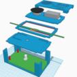 Télécharger fichier STL gratuit Alarme de filament du kit de pratique de soudure, MeesterEduard