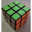 bbba0f7bff04ab9244e30a82b0d38258_preview_featured.jpg Download free STL file Rubik's Cube Remixed • 3D printable design, lowboydrvr