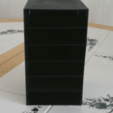 Free External HDD Storage Container STL file, lowboydrvr