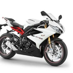 Download 3D printing files Triumph Daytona 675R (2013), FacaDesign