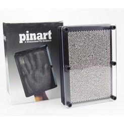Descargar modelos 3D Mega PinArt, FacaDesign