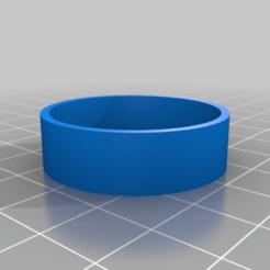 Download free 3D printing files Cap for Logitech C270 Webcam Telescope Adapter, fabrica3d