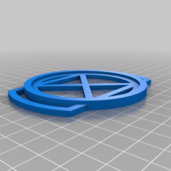 Download free 3D print files 67 Camera Lens Cap Holder, fabrica3d