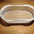 Download free STL DA-968 Ultrasonic Cleaner Basket, doegox