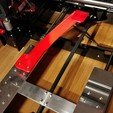 Download free 3D printing designs Anet A8 webcam support, doegox