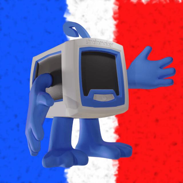 strato.png Download free STL file Stratobot • 3D printing model, lordgert