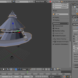 asd.png Download 3DS file Organic house • 3D printing design, Puf