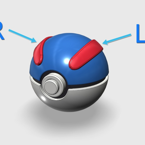 Capture d'écran 2018-01-17 à 14.20.22.png Download free STL file Pokemon Tretta - Mini collection box • 3D printer object, cycstudio