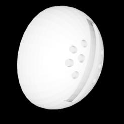 Download free STL file Phone Stand/Speaker • 3D printer design, SomeDesigner