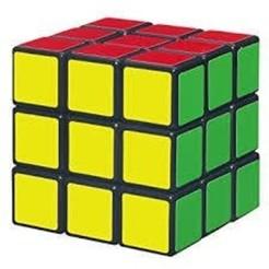 fichier 3d gratuit Rubik's Cube, SomeDesigner