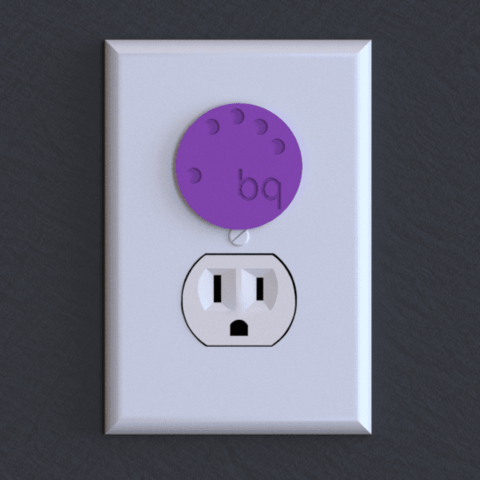bq render.png Download free STL file Plug Protectors! LIFE HACK • 3D printer model, samsuchin