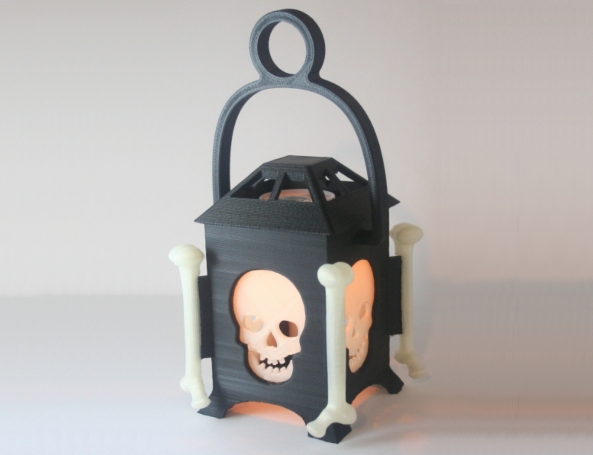 Capture d'écran 2018-01-17 à 16.14.26.png Download free STL file LED Skull Lantern • Model to 3D print, Festus440