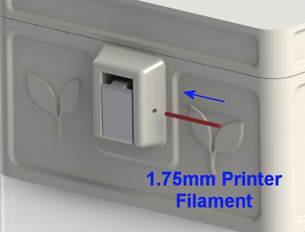 Capture d'écran 2018-01-17 à 16.17.35.png Download free STL file Countertop Tea Chest • Model to 3D print, Festus440
