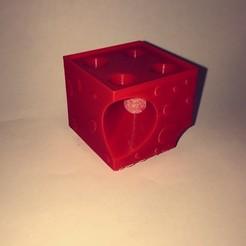 Fichier STL gratuit 3D City , 3DCity