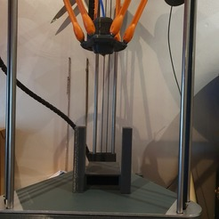 Descargar Modelos 3D para imprimir gratis Portafotos 3d, leox77100