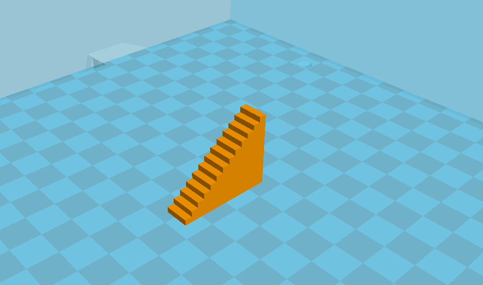 Capture.PNG Download STL file Staircase • 3D printing design, Fooxti08