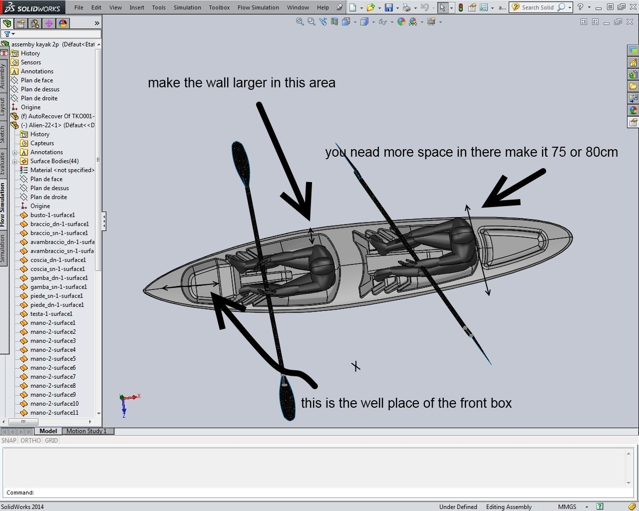 corection kayak ardian1 - Copie.jpg Download STL file kayak • Design to 3D print, oussamaonoumi
