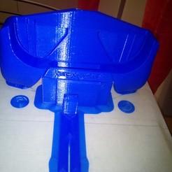 3D print model Nintendo Switch joy-con support, sebastienpetit2