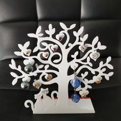 IMG_20200222_092759.jpg Download STL file jewelry tree • Template to 3D print, Seb0031