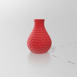 Télécharger fichier impression 3D gratuit Vase, Seb0031