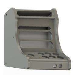 1.PNG Télécharger fichier STL Mini borne d'arcade pour Nintendo Switch • Design pour imprimante 3D, mike37510